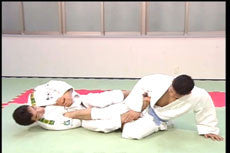 Jiu-Jitsu Bible DVD with Yuki Nakai 4
