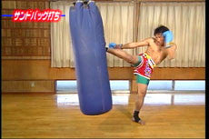 Super Muay Thai Techniques Vol 1 DVD 4