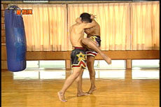 Super Muay Thai Techniques Vol 2 DVD - Budovideos