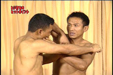 Super Muay Thai Techniques Vol 2 DVD 5