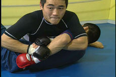 Complete Introduction to MMA DVD by Naoya Uematsu - Budovideos