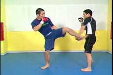 Complete Intermediate MMA Instruction by Naoya Uematsu 4