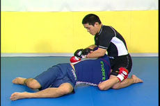 Complete Intermediate MMA Instruction by Naoya Uematsu 3