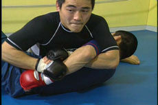 Complete Intermediate MMA Instruction by Naoya Uematsu 5