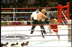 Shooto Best of 2004 Vol 2 DVD 4