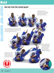 Brazilian Jiu-Jitsu: The Ultimate Guide to Dominating BJJ & MMA Book by Alexandre Paiva - Budovideos