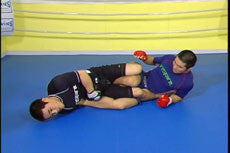 Complete Advanced MMA Instruction by Naoya Uematsu 4