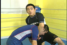 Complete Advanced MMA Instruction by Naoya Uematsu 5