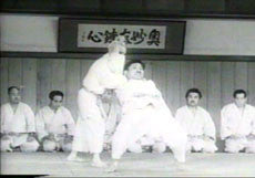 Intro to the Way of Eternal Budo DVD 2