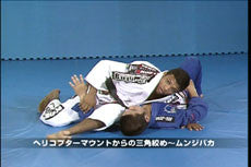 Super Jiu-Jitsu Techniques DVD with Bibiano Fernandes 4