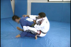 Super Jiu-Jitsu Techniques DVD with Bibiano Fernandes 2