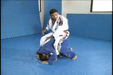 Super Jiu-Jitsu Techniques DVD with Bibiano Fernandes 7