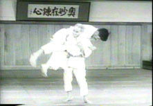 The Essence of Judo DVD with Kyuzo Mifune 2