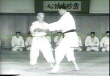 The Essence of Judo DVD with Kyuzo Mifune 3