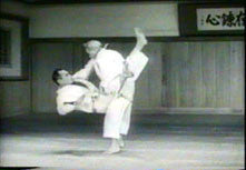 The Essence of Judo DVD with Kyuzo Mifune 4