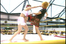Smack Girl Part 6 DVD 4
