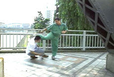 How to Win a Street Fight DVD by Ryuji Murakami 5