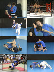 Super Grappling Techniques DVD by Shinya Aoki - Budovideos