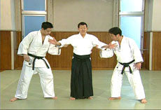 Essence of Kokyu Ryoku Vol 3 DVD with Gozo Shioda - Budovideos