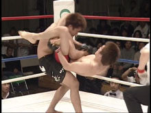 Best of Shooto 2006 DVD Vol 1 - Budovideos