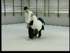 Advanced Ukemi for Aikido and other Martial Arts with Bruce Bookman (On Demand) - Budovideos