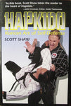 Hapkido: Korean Art of Self-Defense Book by Scott Shaw (Preowned) - Budovideos