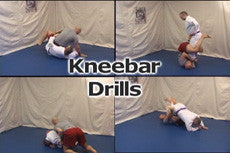 Dynamic Kneebars: The Definitive DVD by Stephan Kesting 4