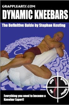 Dynamic Kneebars: The Definitive DVD by Stephan Kesting cover 5