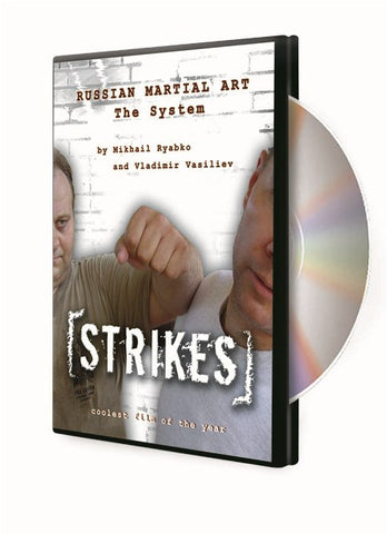 Systema - Strikes DVD