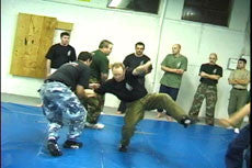Systema - Beyond the Physical DVD 3