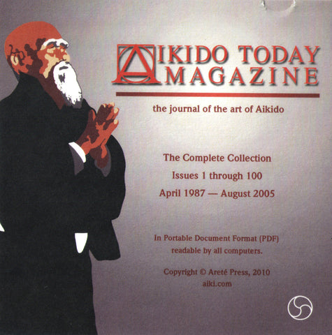 Aikido Today Magazine (E-book) - Budovideos Inc