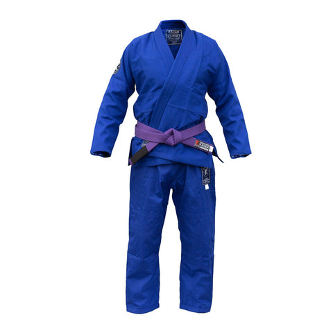 Kaizen Athletic Journey blue Front