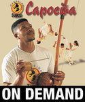 Capoeira Banzo de Senzala by Eduardo de Almeida (On Demand)