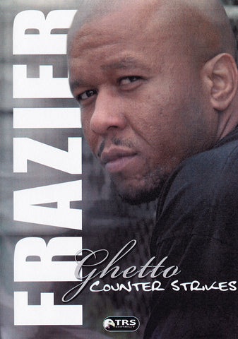 Ghetto Counter Strikes 2 DVD Set with Diallo Frazier - Budovideos Inc
