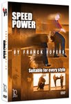 Speed Power DVD by Franck Ropers - Budovideos Inc