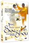 Taiji Quan - The Great Sanshou of Yang Style DVD by Thierry Alibert - Budovideos Inc