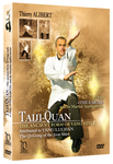 Taiji-Quan The Ancient Form of Yang Style DVD 1 by Thierry Alibert - Budovideos Inc