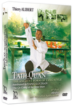 Taiji-Quan The Ancient Form of Yang Style DVD 2 by Thierry Alibert - Budovideos Inc