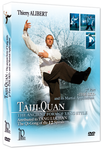 Taiji-Quan The Ancient Form of Yang Style DVD 3 by Thierry Alibert - Budovideos Inc