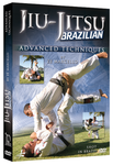 Brazilian Jiu-Jitsu - Advanced Techniques DVD by Ze Marcello - Budovideos Inc