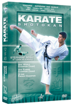 Advanced Shotokan Karate Kata & Bunkai DVD by Stephane Mari - Budovideos Inc
