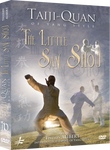 Taiji-Quan of Yang Style - The Little San Shou DVD by Thierry Alibert - Budovideos Inc