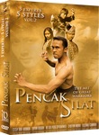 Pencak Silat - 5 Masters 5 Styles DVD 2 - Budovideos Inc