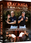 Krav Maga Training - Instruction and Training Method DVD by Alexandre Vanderlinden & Jean-Michel Lerho - Budovideos Inc