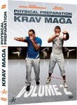 Krav Maga Physical Preparation DVD 2 By Fabien Gro-Desormeaux & Michel Hoarau - Budovideos Inc