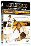 Judo Combinations DVD by Marc Verillotte - Budovideos Inc