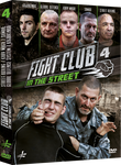 Fight Club In the Street DVD 4 - Budovideos Inc