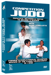 Competition Judo DVD By Marc Verillotte - Budovideos Inc