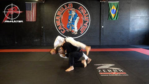 Judo for JiuJitsu by Dan Camarillo (On Demand) - Budovideos