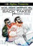 Back Takes & More Back Takes DVD by Edwin Najmi - Budovideos